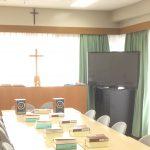 聖書研究祈祷会 昼15時