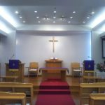 【降誕前第9主日】公同礼拝(神学校日礼拝)